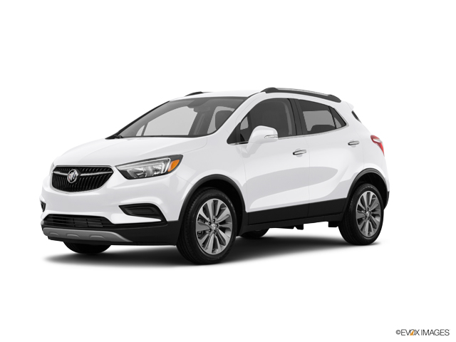 Used 2018 Buick Encore in Odessa, TX