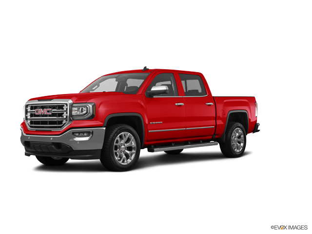 Used 2018 GMC Sierra 1500 in College Station, TX