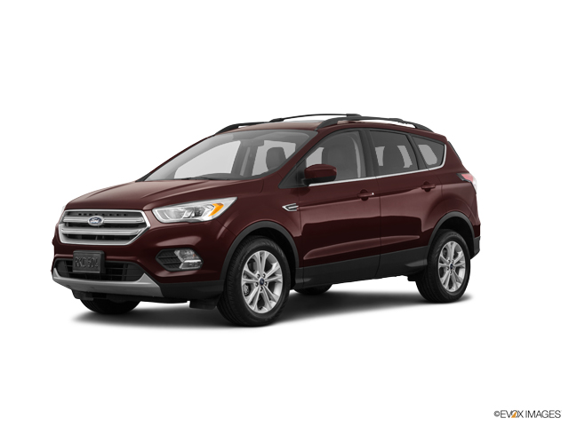Used 2018 Ford Escape in ,