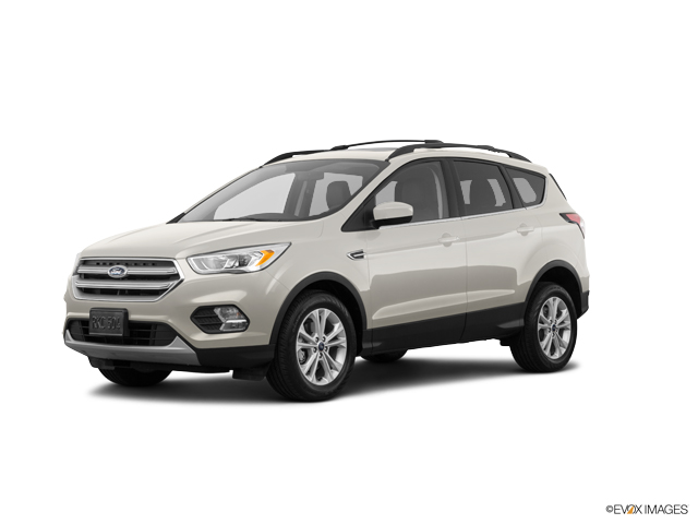 Used 2018 Ford Escape in Port Angeles, WA