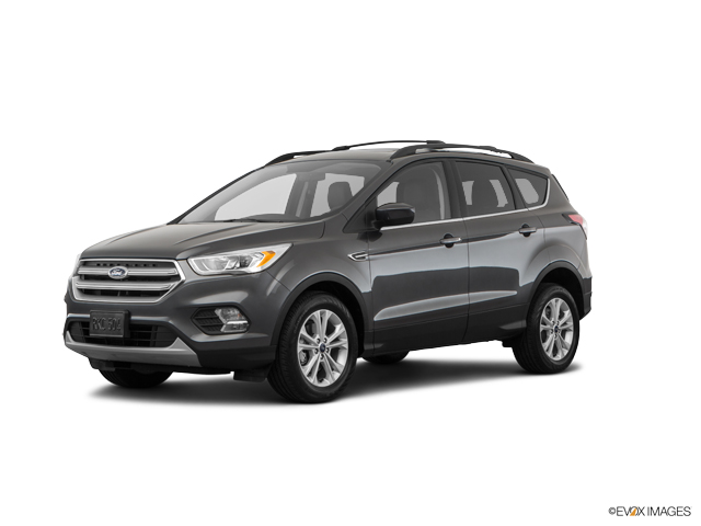 Used 2018 Ford Escape in Kansas City, MO