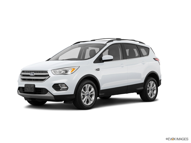 Used 2018 Ford Escape in Clarksdale, MS