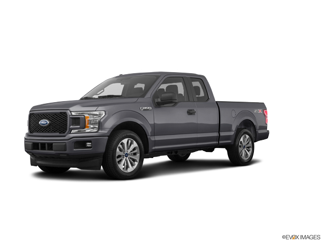 Used 2018 Ford F-150 in Greenwood, IN