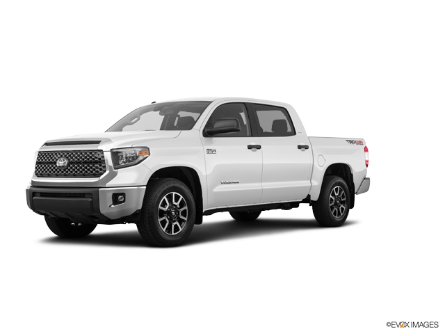 Used 2018 Toyota Tundra in Greeley, CO