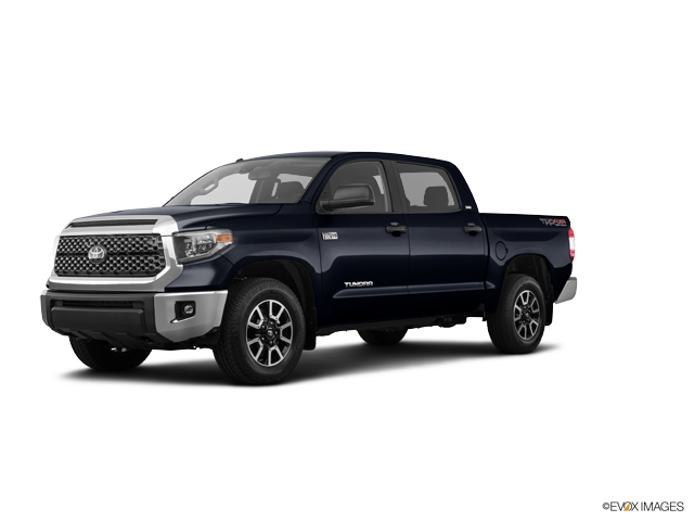 Used 2018 Toyota Tundra in Odessa, TX