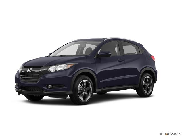 Used 2018 Honda HR-V in Gadsden, AL