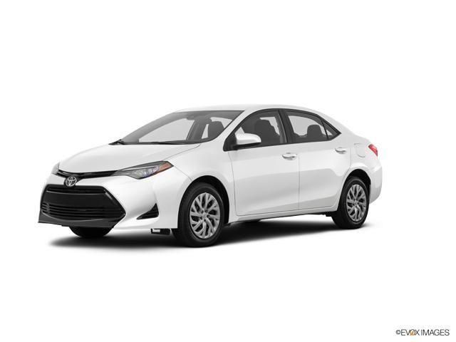 Used 2018 Toyota Corolla in Covington, LA
