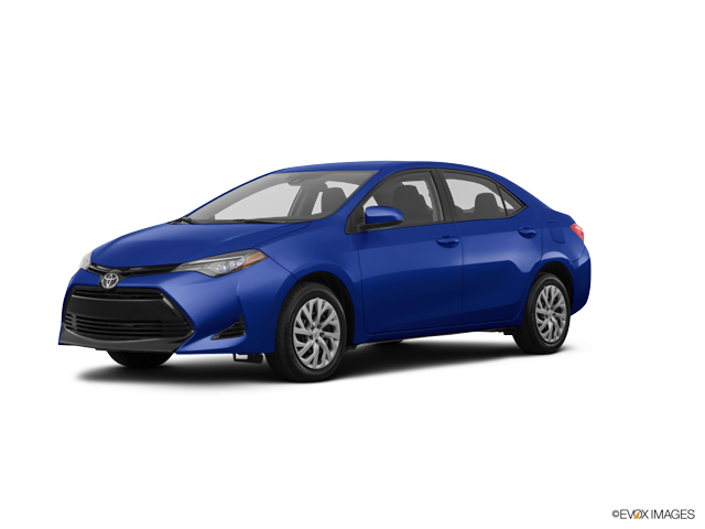 Used 2018 Toyota Corolla in Phoenix, AZ