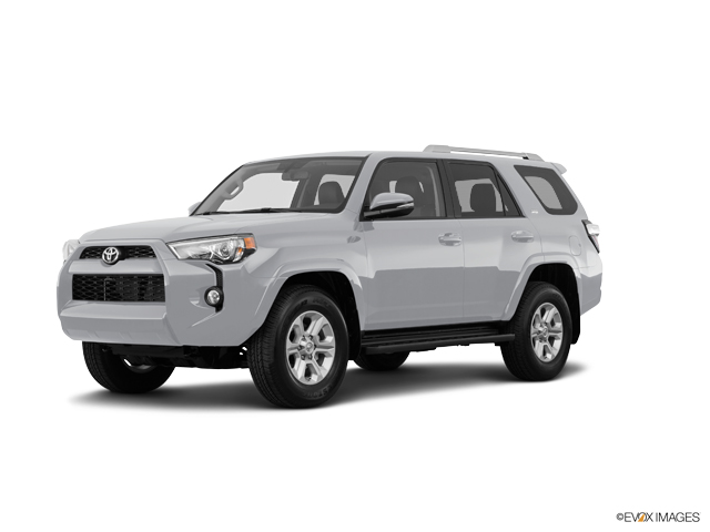 Used 2018 Toyota 4Runner in New Orleans, and Slidell, LA