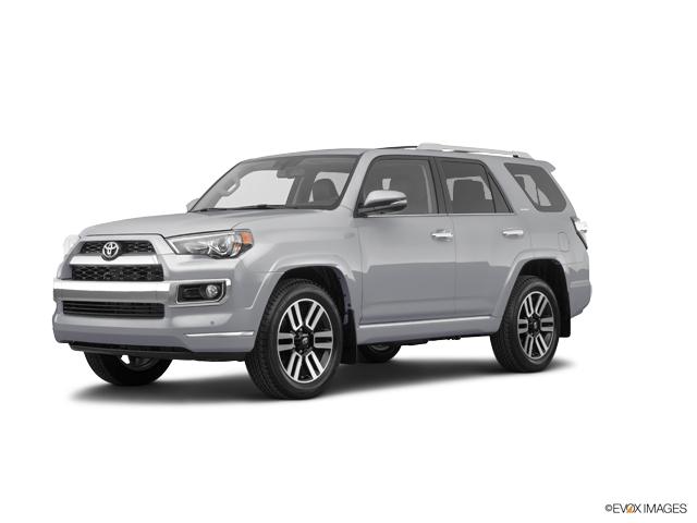 Used 2018 Toyota 4Runner in Dothan & Enterprise, AL