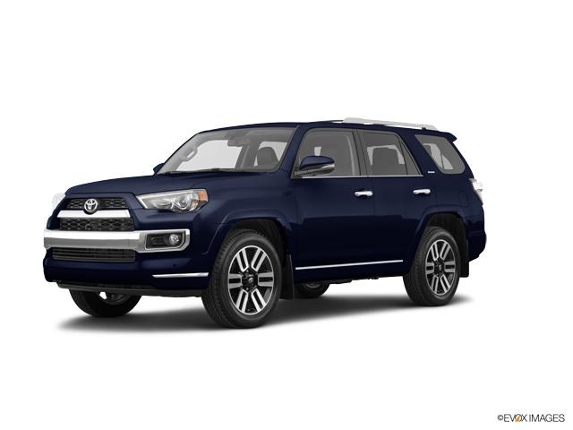 Used 2018 Toyota 4Runner in Mason City, IA