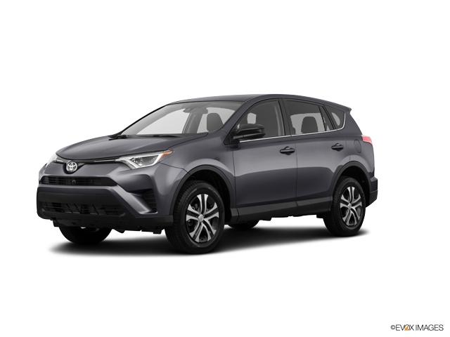 Used 2018 Toyota RAV4 in Grenada, MS