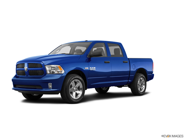 Used 2018 Ram 1500 in Chattanooga, TN