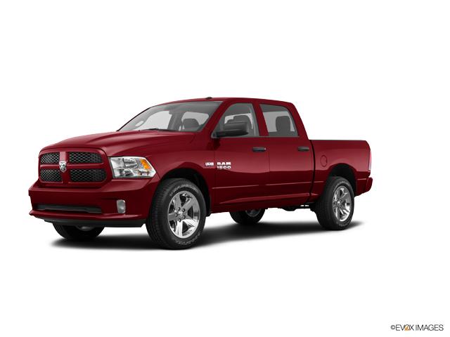 Used 2018 Ram 1500 in Little Falls, NJ