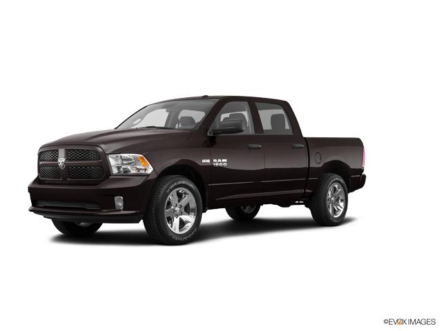 Used 2018 Ram 1500 in Sebring, FL