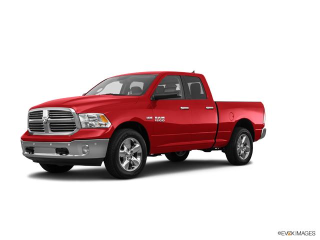Used 2018 Ram 1500 in Baxley, GA