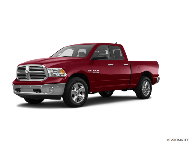Used 2018 Ram 1500 in Birmingham, AL