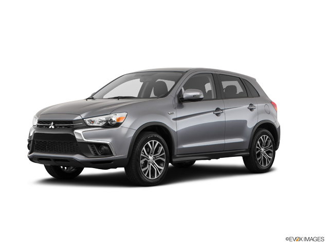 Used 2018 Mitsubishi Outlander Sport in Kingsport, TN