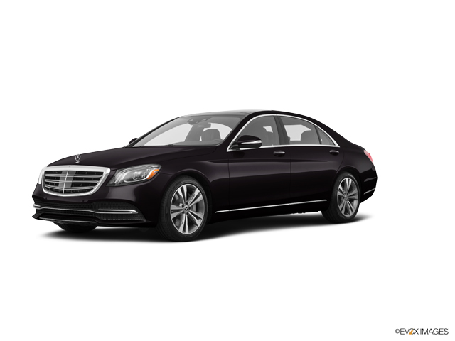 Used 2018 Mercedes-Benz S-Class in Fort Walton Beach, FL