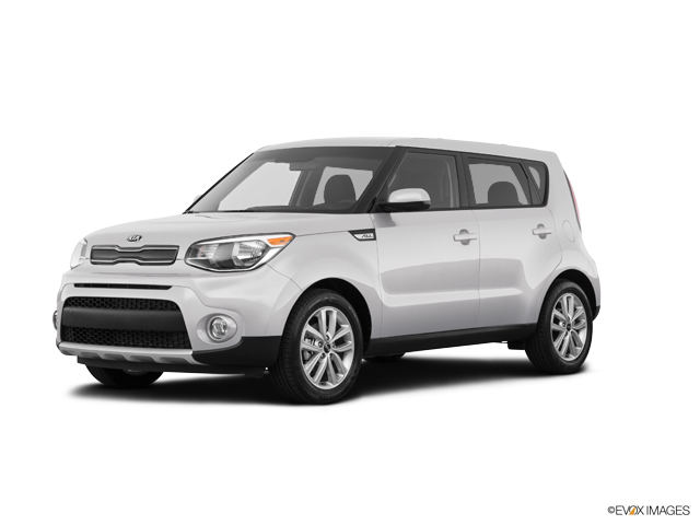 Used 2018 KIA Soul in Columbus, OH