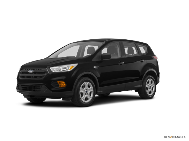 Used 2018 Ford Escape in Fort Payne, AL