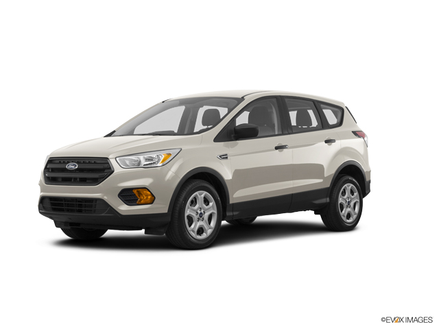 Used 2018 Ford Escape in Warsaw, IN