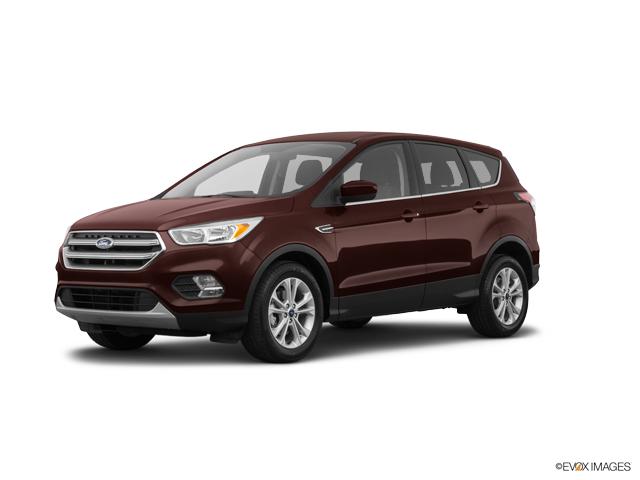 Used 2018 Ford Escape in , CA