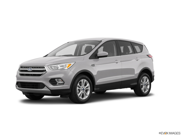 Used 2018 Ford Escape in Greenville, TX