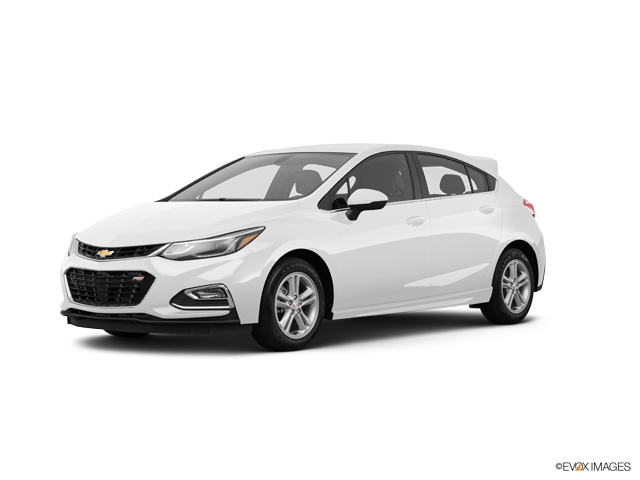 Used 2018 Chevrolet Cruze in Cleveland, OH