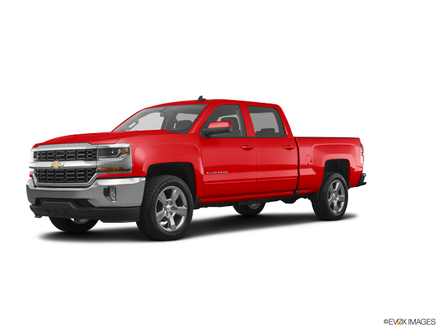 Used 2018 Chevrolet Silverado 1500 in Waycross, GA