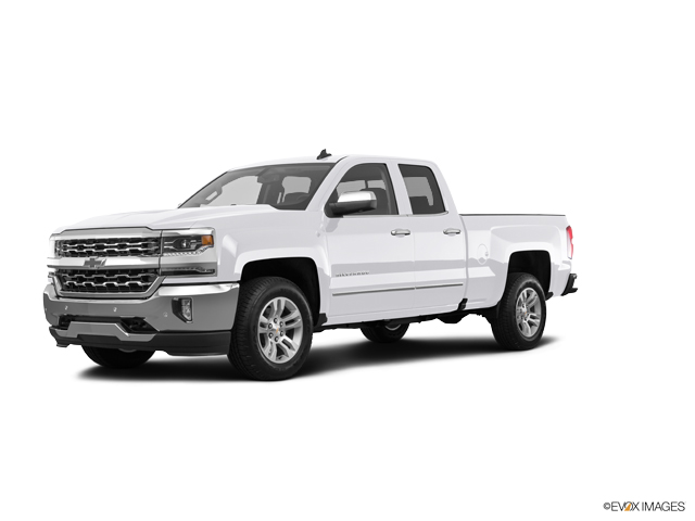 Used 2018 Chevrolet Silverado 1500 in New Orleans, and Slidell, LA