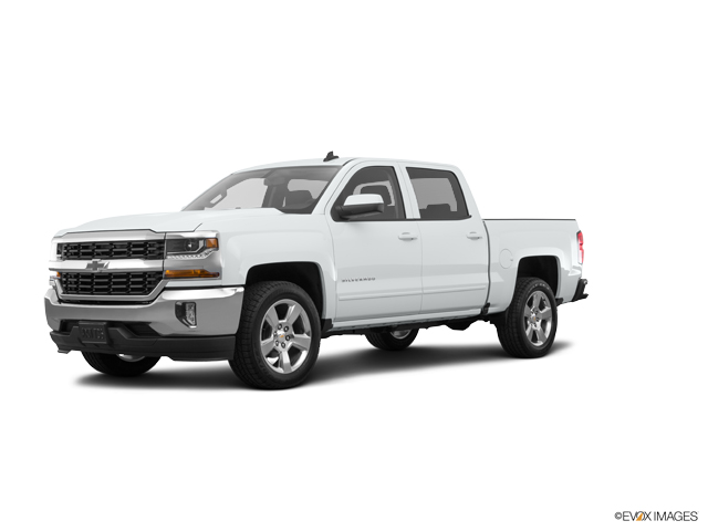Used 2018 Chevrolet Silverado 1500 in Cleveland, OH