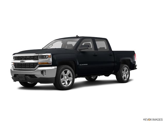 Used 2018 Chevrolet Silverado 1500 in Baxley, GA