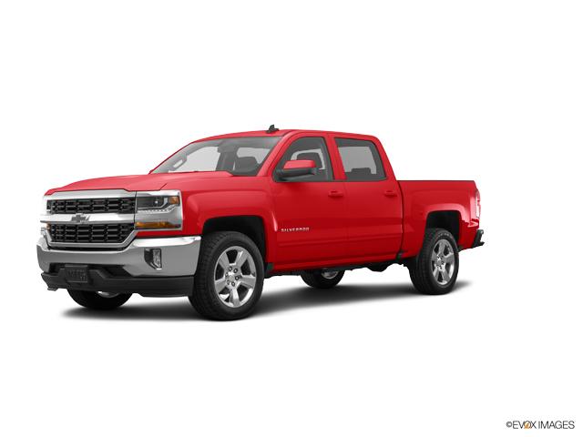 Used 2018 Chevrolet Silverado 1500 in College Station, TX