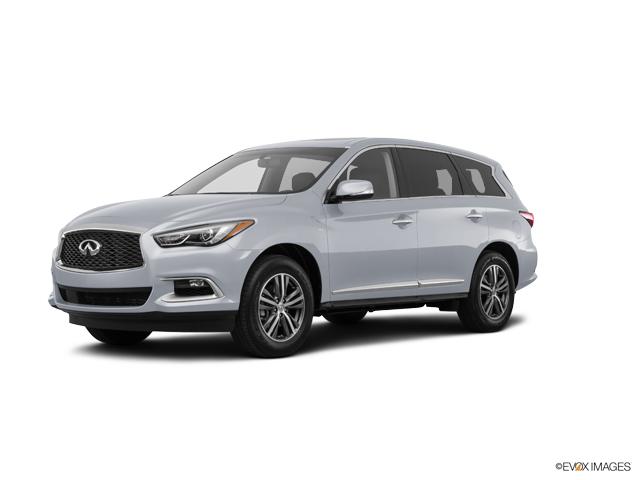 Used 2018 INFINITI QX60 in , CA
