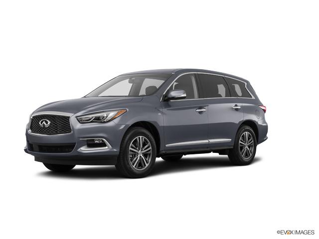 Used 2018 INFINITI QX60 in Philadelphia, PA