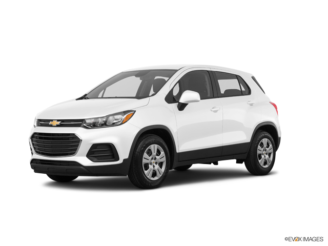 Used 2018 Chevrolet Trax in Greenwood, IN