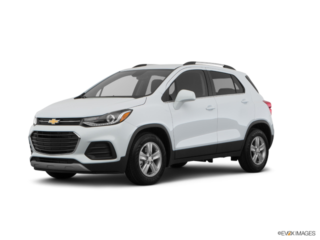 Used 2018 Chevrolet Trax in Parma, OH
