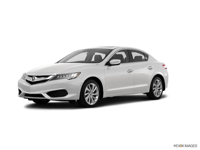 New 2018 Acura ILX in , CA