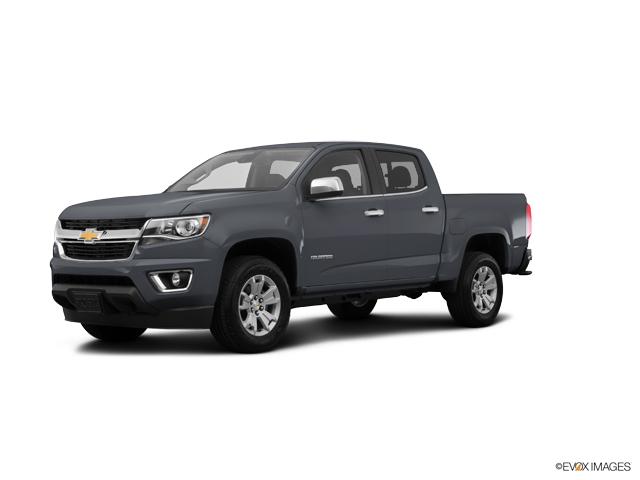 Used 2018 Chevrolet Colorado in New Iberia, LA