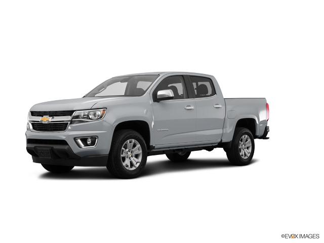 Used 2018 Chevrolet Colorado in Mount Vernon, WA