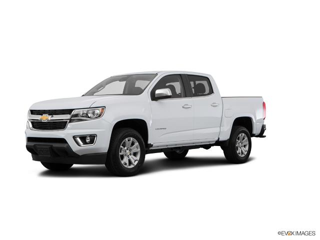 Used 2018 Chevrolet Colorado in Columbus, IN