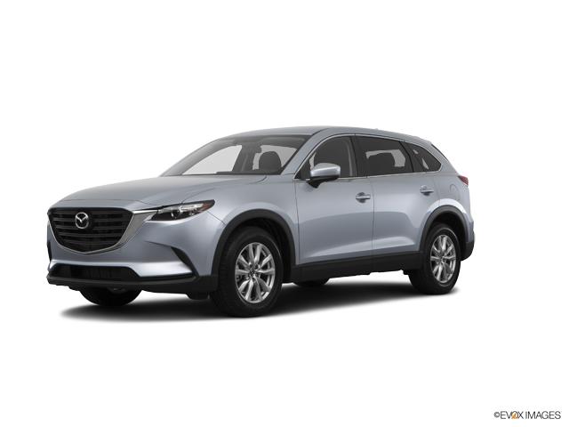 Used 2018 Mazda CX-9 in New Iberia, LA