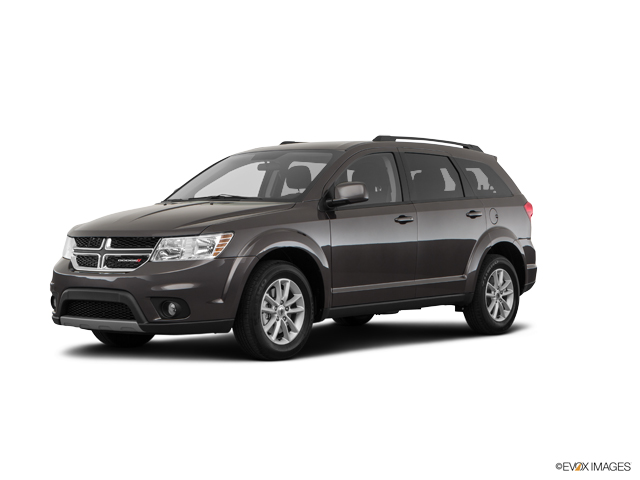 Used 2018 Dodge Journey in , MT