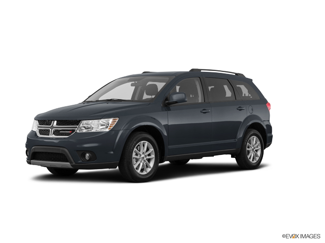 Used 2018 Dodge Journey in Little Rock, AR