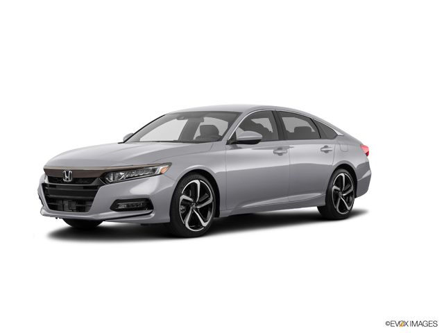 Used 2018 Honda Accord Sedan in Pasco, WA