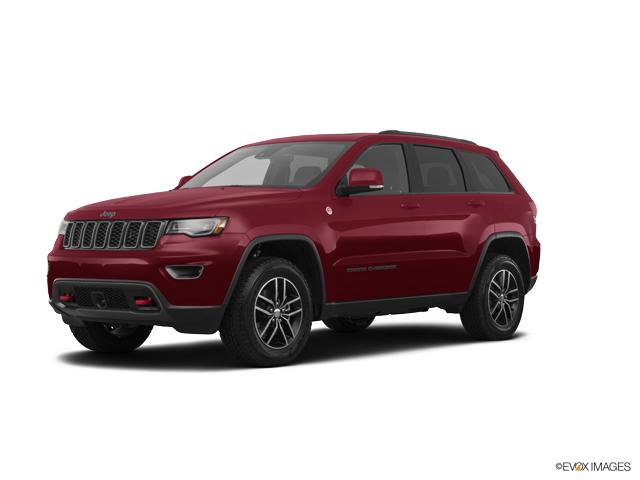 Used 2018 Jeep Grand Cherokee in Little Falls, NJ