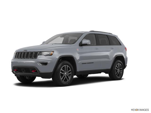 Used 2018 Jeep Grand Cherokee in Muskogee, OK