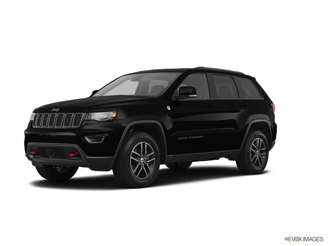 Used 2018 Jeep Grand Cherokee in Greenwood, IN