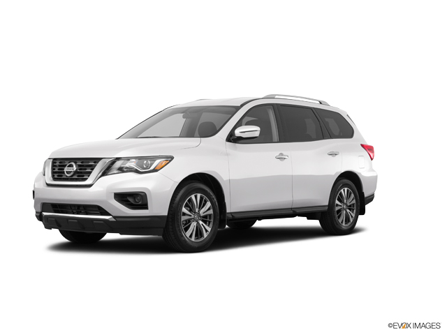 Used 2018 Nissan Pathfinder in Valley Stream, NY